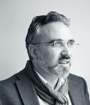 Nathan Gaydhani