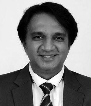 Dr Arvind Mallik