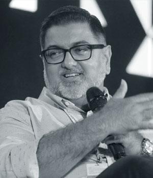 Vikramjit Roy