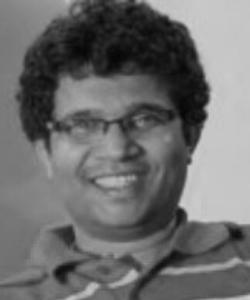 Dr Dattatraya Parle
