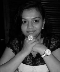 Shivangi Ambani