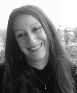 Caroline Stedman